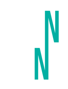 Logo THE BON SENS blanc