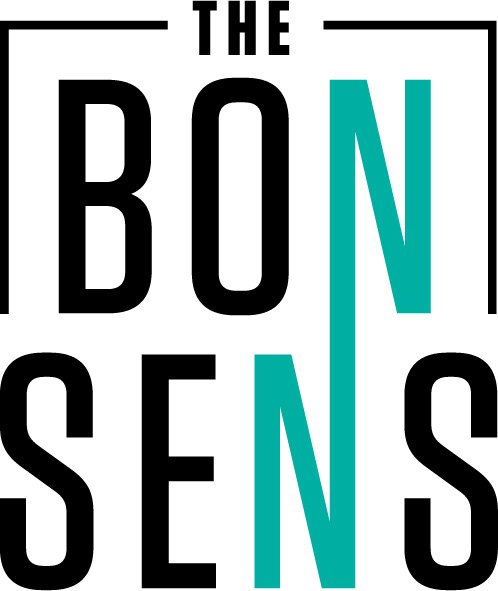 THE BON SENS Logo